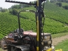 Vineyard trimmer mod. Tecnovict 106